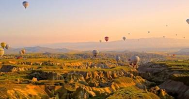 ที่เที่ยว ตุรกี Turkey Topofhotel Toptenhotel Application 650 x 365