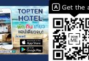 """ TOPTENHOTEL "" Application รีวิว จัดอันดับ ที่พัก ที่กิน ที่เที่ยว"