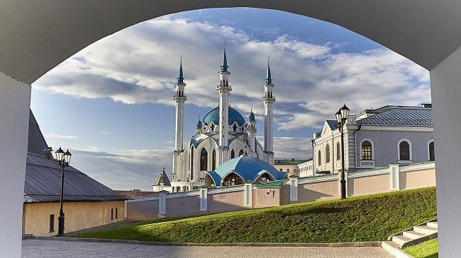 10 อันดับโรงแรมยอดนิยม เดินทางสะดวกในเมือง คาซาน (Kazan) ประเทศรัสเซีย (Russia)
