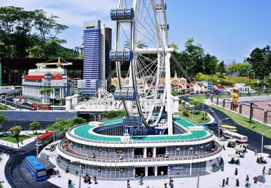 11 อันดับโรงแรมในเมืองแห่ง Lego ใต้สุดแดนมาเลเซียที่เมืองยะโฮร์บาห์รู ( Johor Bahru )