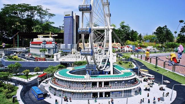 โรงแรม ที่พัก ยะโฮร์บาห์รู Johor Bahru topofhotel toptenhotel 650
