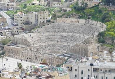 10 อันดับโรงแรมยอดนิยมในเมือง อัมมาน (Amman) ประเทศจอร์แดน (Jordan)