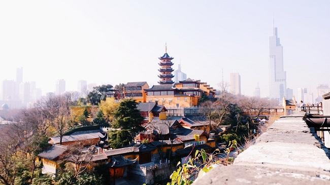 nanjing-โรงแรม ที่พัก นานจิง จีน China topofhotel toptenhotel application 650 x 365