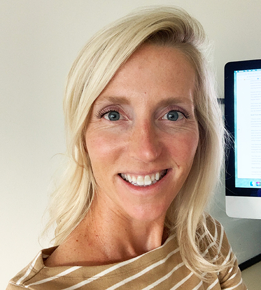 Top of Search Local Search Marketing Consultant Anna Tindal