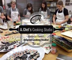 A Chef's Studio