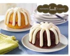 Nothing Bundt Cakes 3
