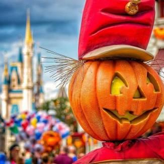 Photo Credit: Disney World, Orlando Facebook