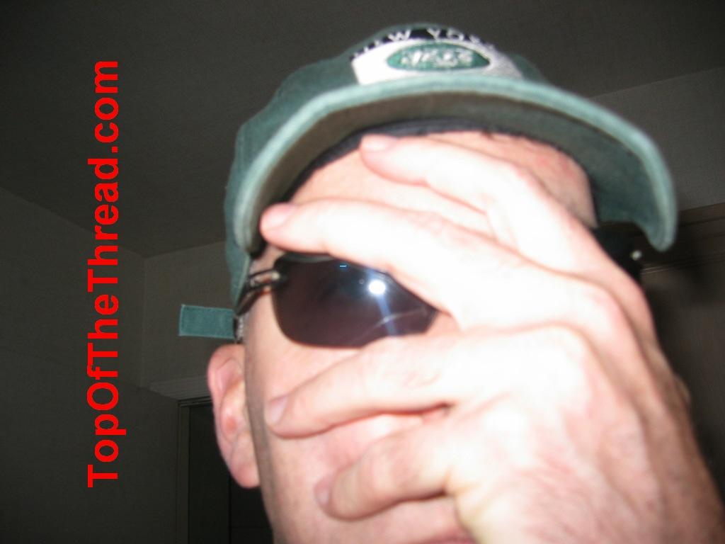 topofthethread.com blog