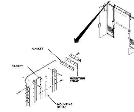 Replace Darkroom Door Gasket