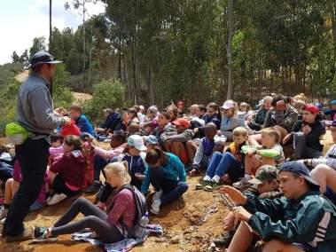 Senior Leerders Kamp by Bergkroon, Wellington (10)