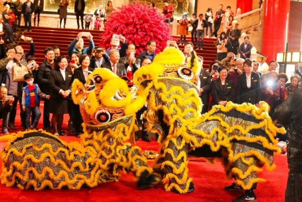 Suggestions for Traveling in Taiwan during Chinese New Year