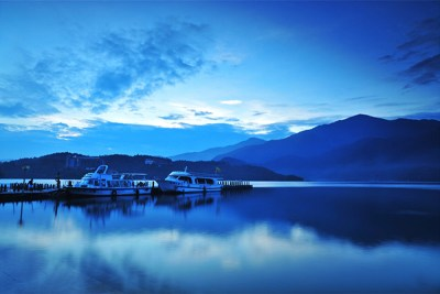 A Joyful Family Trip - Sun Moon Lake 3-Day Tour