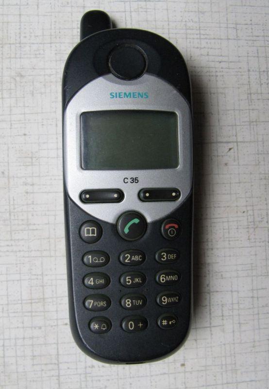 Siemens C35