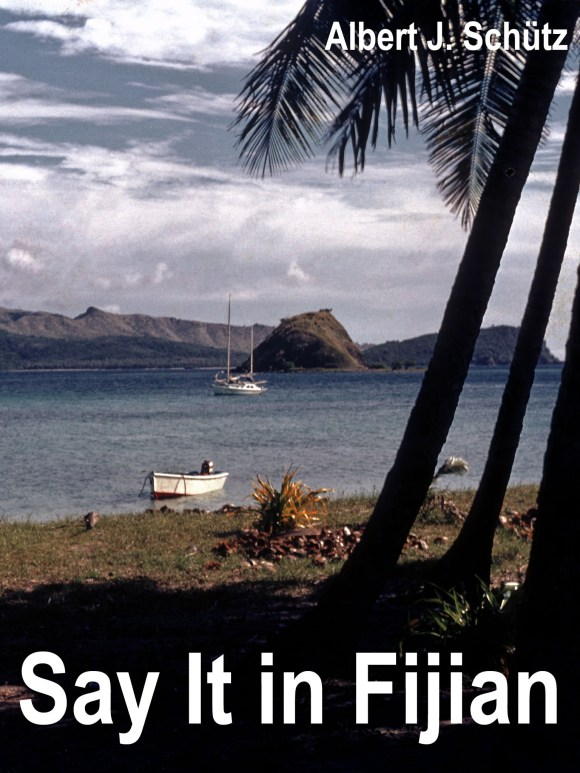 Say It in Fijian