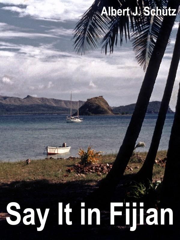 Say It in Fijian