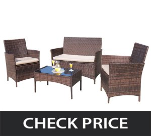 Homall-4-Pieces-Outdoor-Patio-Furniture-Set
