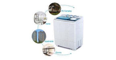 best-stackable-washer-dryer-for-RV