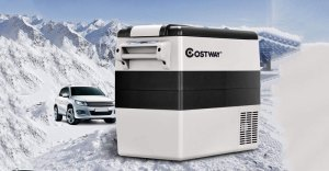 How Does A Camper Refrigerator Work