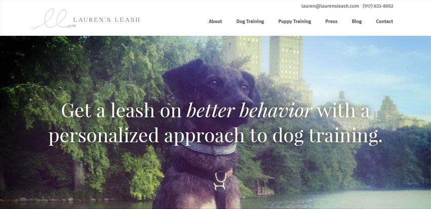 Laurens-Leash