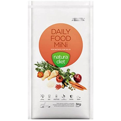 Pienso Natura Diet DAILY FOOD