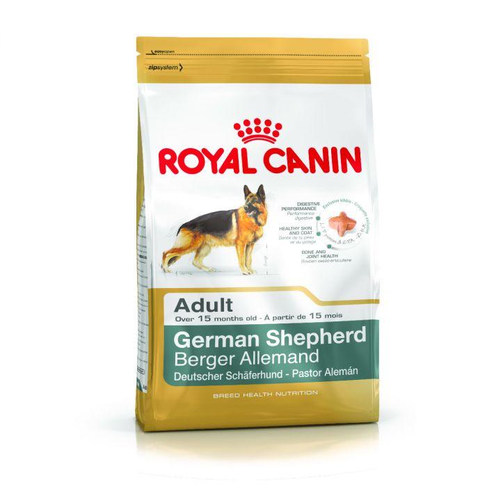 Pienso Royal Canin Pastor Alemán 24