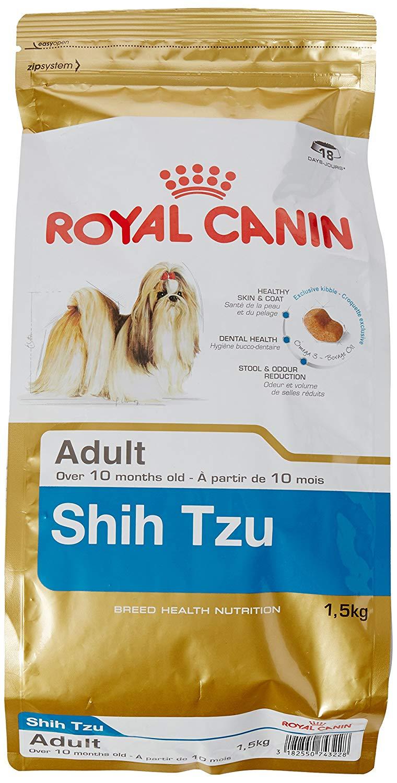 Royal Canin Shi Tzu Adulto