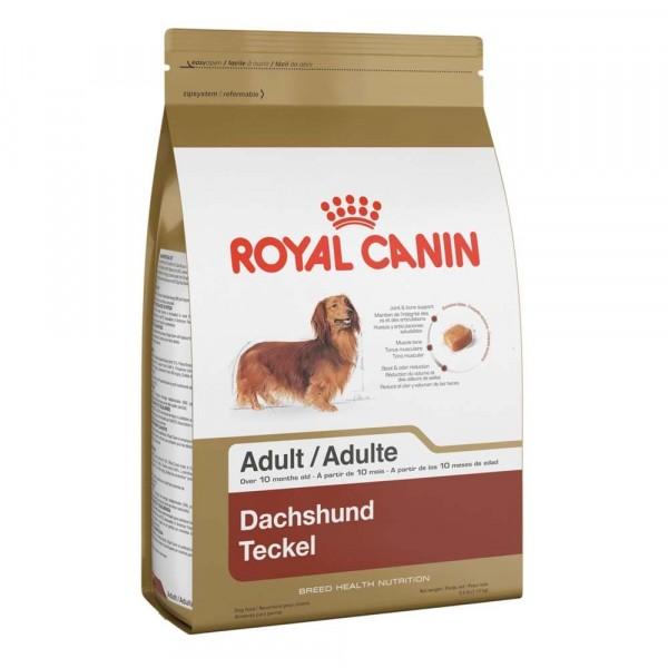 Pienso Royal Canin Teckel 28 específico