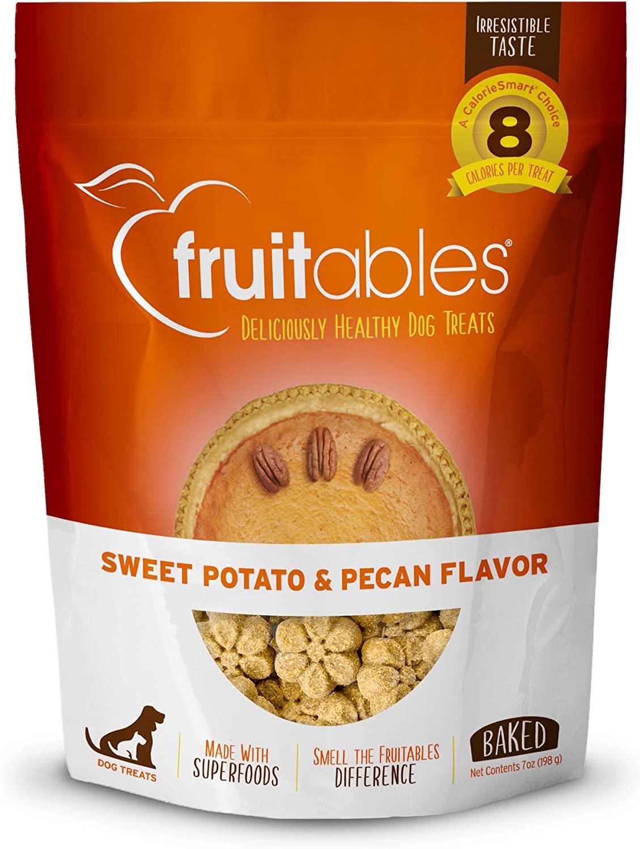 Suplemento digestivo Fruitables Sweet Potato Digestive Supplement