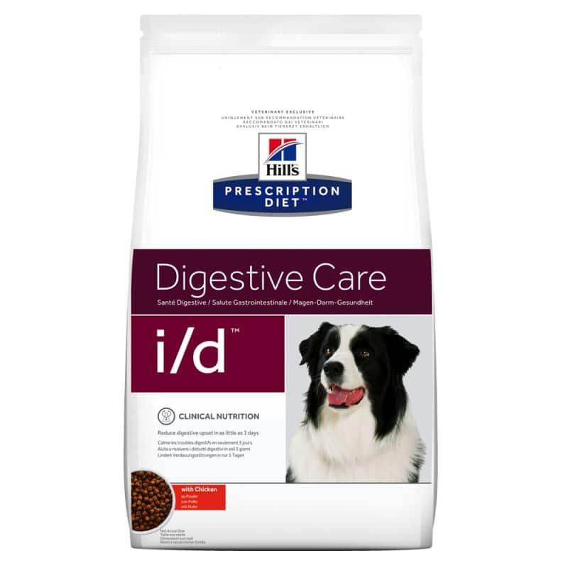 Pienso Hill's i/d Prescription Diet Digestive Care