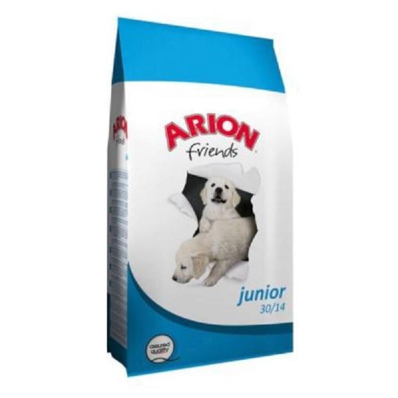 alimentación para cachorros Arion Junior