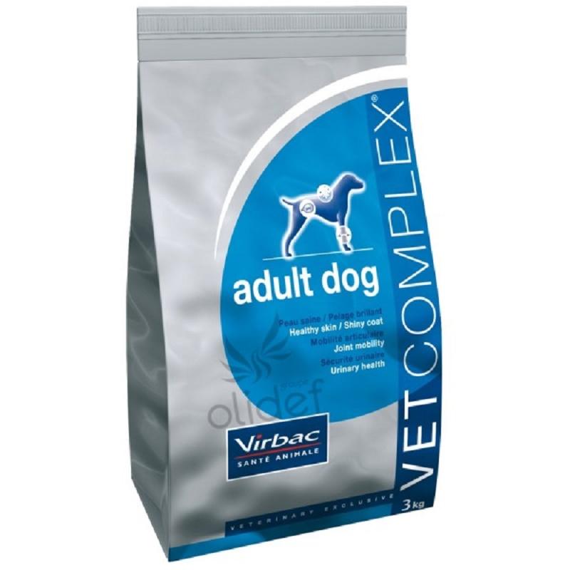 pienso para perros vet complex adult dog