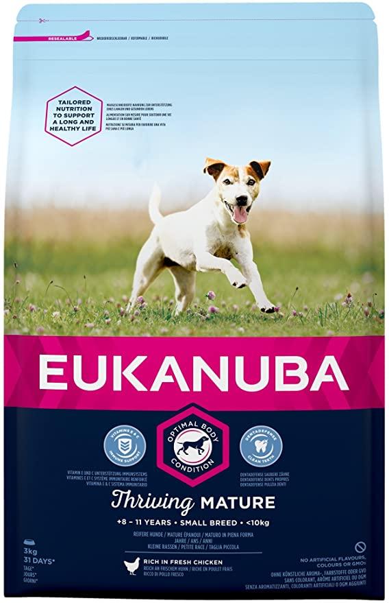 Eukanuba Mature & Senior