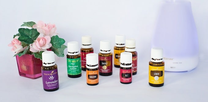 Essential Oils For Labor