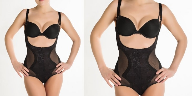 Best Shapewear For Muffin Top, Love Handles, Tummy Control