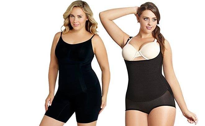 best-shapewear-for-muffin-top-and-back-fat