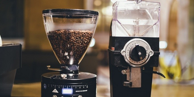 The Best Coffee Grinder for Cold Brew You'll Love – Top 10 Choices