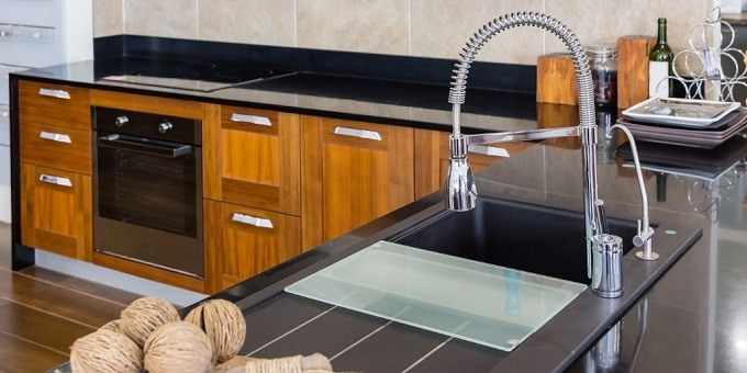 Discover The Best Pull-Down Kitchen Faucets You'll Find the Most Useful (Top 15 Reviews)