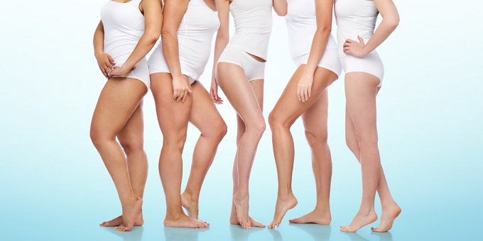 Top 20 Best Anti-Chafing Underwear for Women (#13 Is The Most Practical)