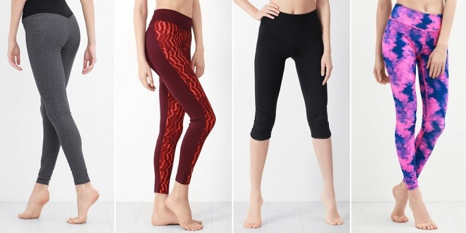 The Best Anti Cellulite Leggings You'll Find The Most Useful (2019 Reviews)
