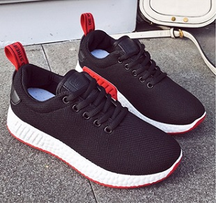Fashion New Women's Sneakers Sport Breathable
