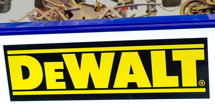 DeWALT DW734 vs. DW735