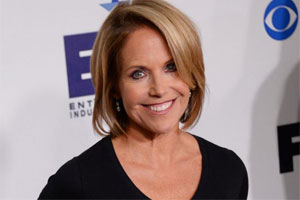 Katie Couric – Top Piercings