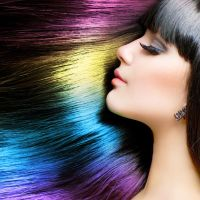 Personality Guide to Hair Colours - Toppik Malaysia