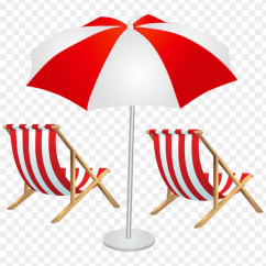 Beach Chair And Umbrella Clipart West Elm Cushions Download Chairs Png Photo Toppng