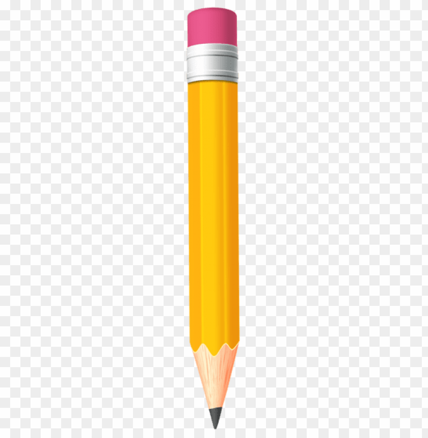 hight resolution of pencil clipart