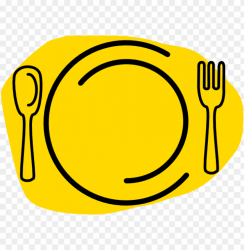 restaurant meal food clipart transparent background PNG image with transparent background TOPpng