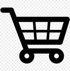 shopping cart png image shopping cart icon sv PNG image with transparent background TOPpng