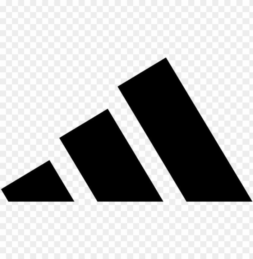 Adidas Stripes Png Adidas Logo Without Name Png Image With