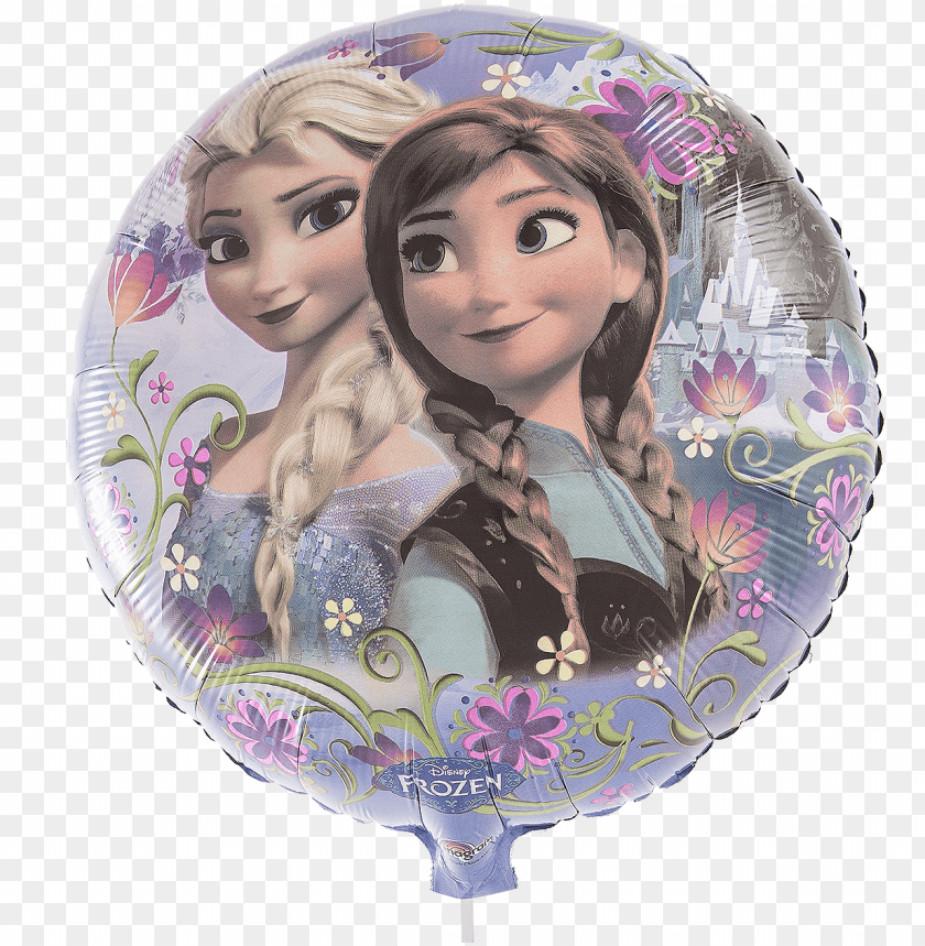 Frozen Anna Elsa Frozen Happy Birthday Png Image With Transparent Background Toppng
