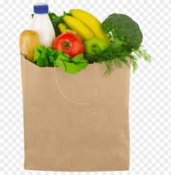 grocery bag png PNG image with transparent background TOPpng
